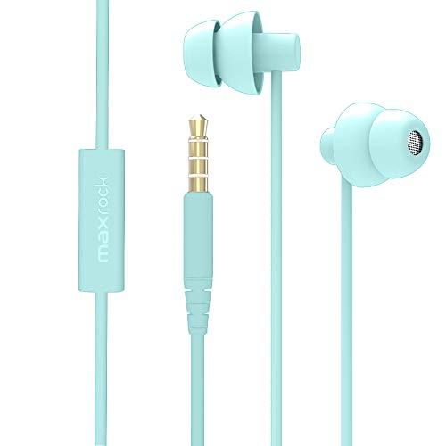 Best soft earphones for sleeping