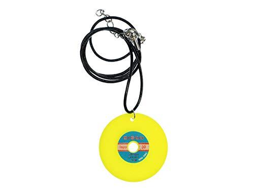 Miniblings Cadena de eslabones de Plata Cadena Registro 45cm del Collar de...