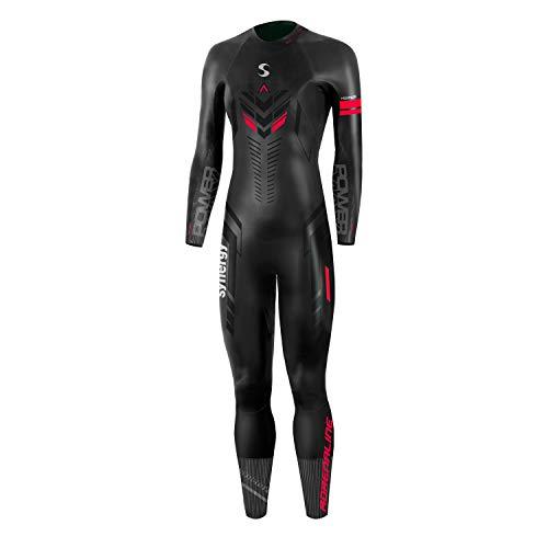 Synergy Triathlon Wetsuit