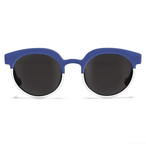 Chicco - Gafas de sol infantiles para niños 4 años, color azul