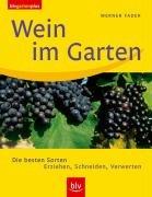Wein im Garten: Die besten Sorten. Erziehen, Schneiden, Verwerten