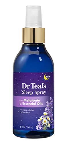 Dr. Teal's Sleep Spray with Melaton…