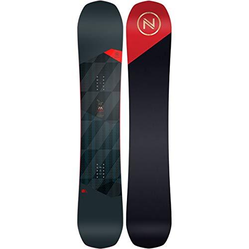 Nidecker MERC Wide Snowboard 2021, 165W