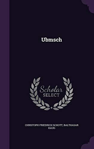 Ubmsch