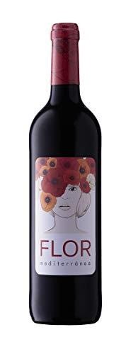 Celler Ronadelles Flor Mediterranea Negre Vino Tinto 75 cl