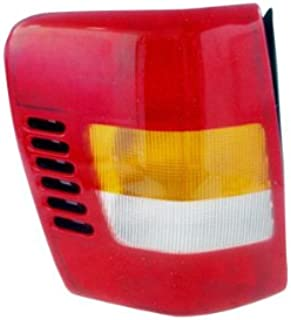 TYC 11-5276-00 Jeep Grand Cherokee Driver Side Replacement Tail Light Assembly