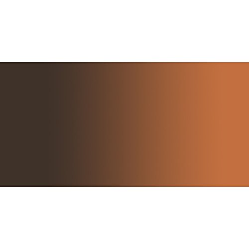 Fastmatte Oil Color Size: 1.25 oz, Color: Transparent Earth Red