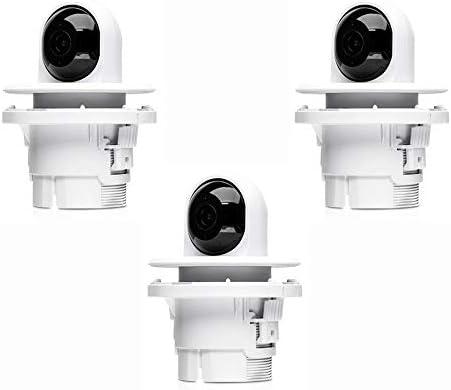 UniFi Video Camera G3 Flex 3 Units UVC G3 Flex Full HD 1080p Network Camera Night Vision with product image