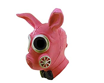 Best pink gas mask Reviews