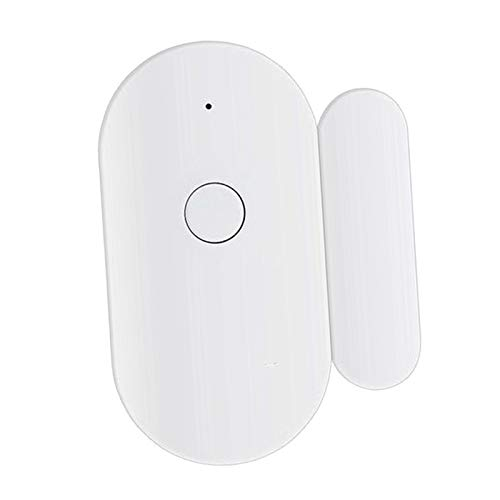 non_brand Detector de Alarma de Sensor de Puerta Abierta/Cerrada WiFi Tuya para El Hogar