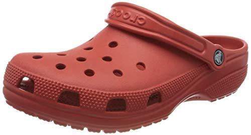Crocs Unisex Classic Clog,Spicy Orange 82Z,42/43 EU