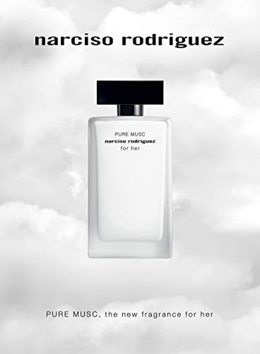 Rodriguez Pure Musc 50 Eau de Parfum Spray - 4