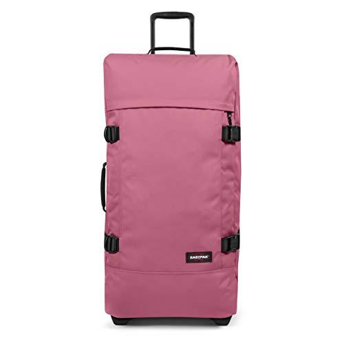 Eastpak Tranverz L Valigia, 79 cm, 121 L, Rosa (Salty Pink)