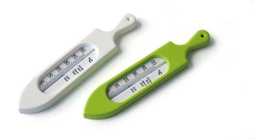 Reer Thermomètre de bain avec poignée - modèle aléatoire