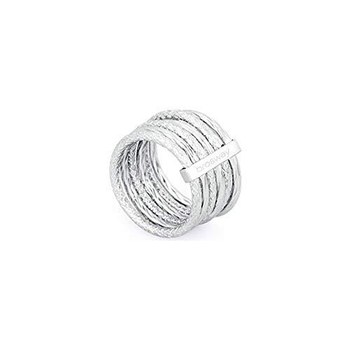 anello donna gioielli Brosway FALLING STAR misura 12 trendy cod. BFG31A