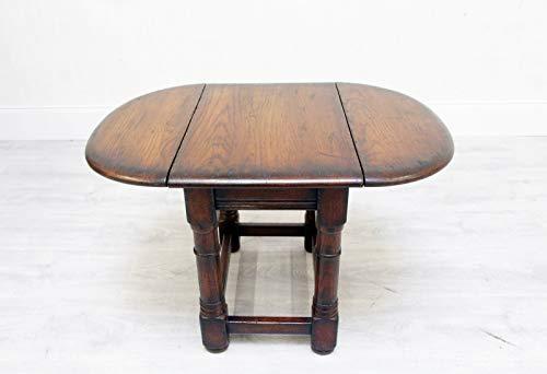 Classic Interior Beistelltisch Spieltisch Konsole Englischer Stil Tisch Stilmöbel