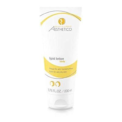 AESTHETICO lipid lotion Intensiv