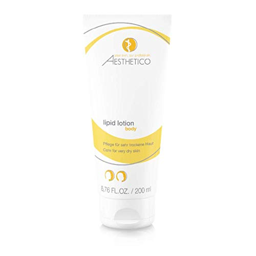 Aesthetico -   lipid lotion -