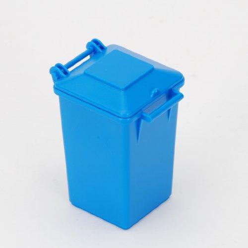 Bruder Ersatzteil Mülltonne blau