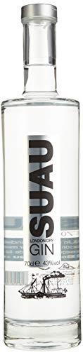 Bodegas SUAU London Dry Gin Mallorca (1 x 0.7 l)