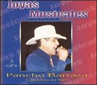 Joyas Musicales : Concierto En Vivo 3CDs