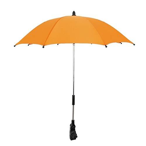 TEVERL Baby kinderwagen parasol lange handvat paraplu regen automatische spons vouwen winddicht