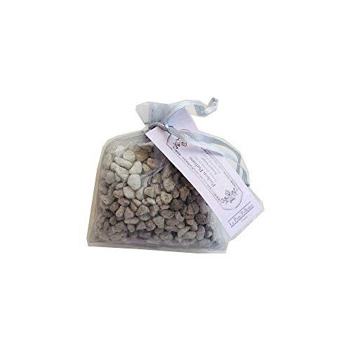 LE PERE PELLETIER - Pochon Organdi Parfume Poudre De Riz