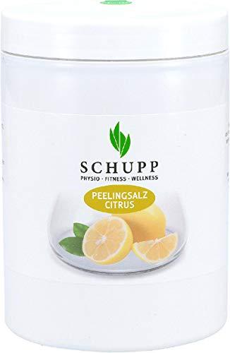 Peelingsalz Citrus 1 kg