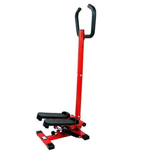 WH SHOP - Stepper in Red, Größe 42x34x120cm