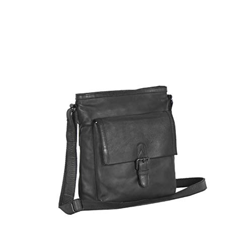 The Chesterfield Brand Sasha Shoulderbag Anthracite