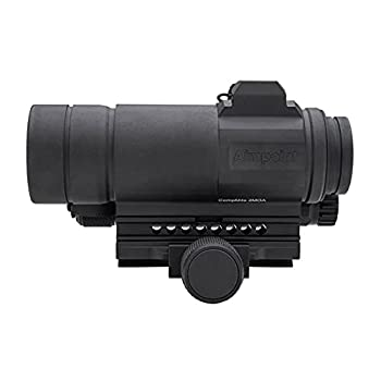 Aimpoint CompM4s Red Dot Reflex Sight with Mount Spacer - 2 MOA - 12172