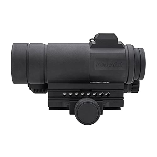 Aimpoint CompM4s Red Dot Reflex Sight with Mount,...