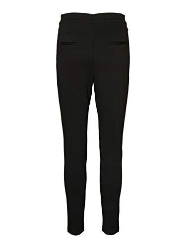 VERO MODA Female Leggings High Waist XS32Black