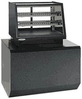 Federal Industries ERR-3628 Elements Counter Top Refrigerated Rear Mount Merchandiser