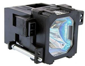 WEDN Replacement Projector Lamp Bulb BHL-5009-S with Housing for JVC DLA-HD1 DLA-HD10 DLA-HD100 DLA-HD1WE