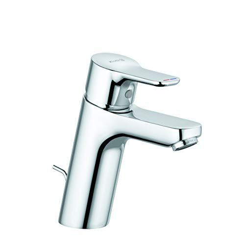 Kludi 372900565 Grifo para lavabo, cromo