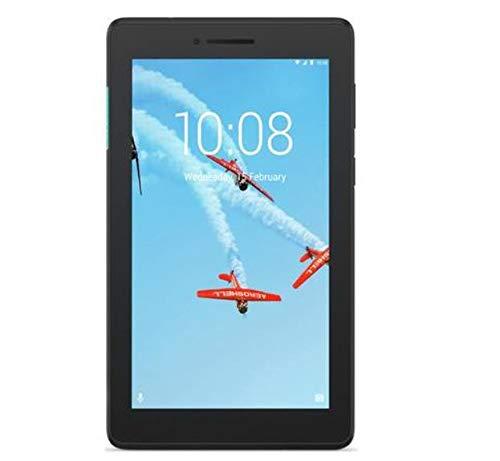 Lenovo TAB E7 7 pulgadas 8GB Tablet - Negro