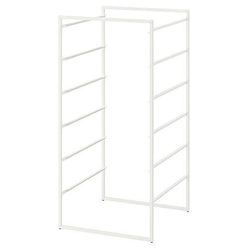 Marco JONAXEL 50x51x104 cm blanco