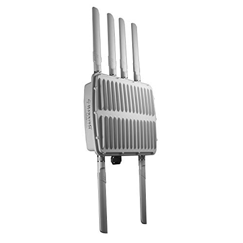 Hawking Technology Ponto de acesso habilitado para PoE sem fio AC1750 Managed AP Pro Wireless-AC sem fio AC (HOW17ACM)