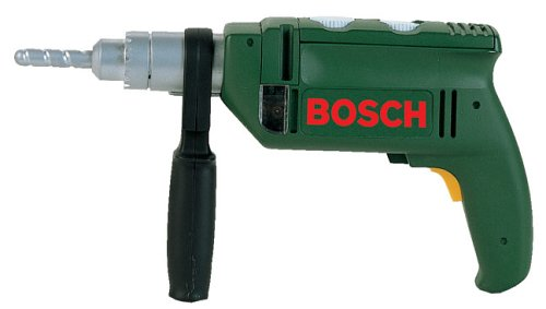 Theo Klein 8410 Bosch Drill, Toy, Multi-Colored