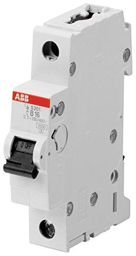 Circuito–termico magnetico–disgiuntore termico MAG 1Pole–s201m-d32