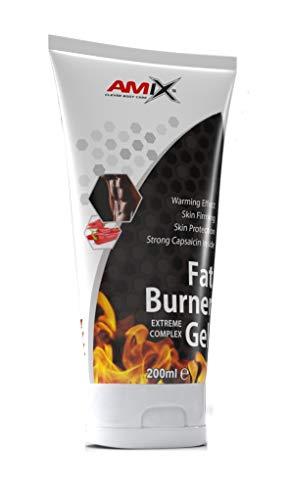 AMIX FAT BURNER GEL (200 ML)