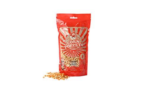 Corn Poppets | Granos de Maíz para Palomitas Dulces Saladas | Palomitas Saludables, 100 % Natural, Sin Gluten, Sin Aceite de Palma | Bolsa de 500 gramos