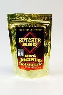 Butcher BBQ Bird Booster Rotisserie Injection by Butcher BBQ