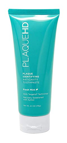 Plaque HD Toothpaste,1 tube
