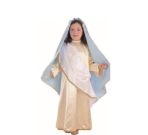 LLOPIS  - Disfraz Infantil Virgen Maria t-1