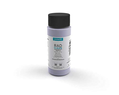 PrimoChill Rad Clean - Radiator Cleaning Treatment