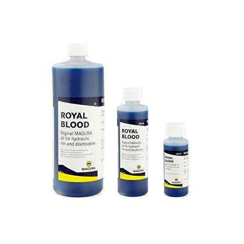 Magura Royal Blood 100ml Hydrauliköl
