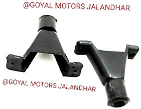 Maruti Gypsy Bonnet Stopper Heavy Durable Stock Updated | Gypsy Windshield Stopper | Gypsy Spare Parts | Gypsy car Accesso...