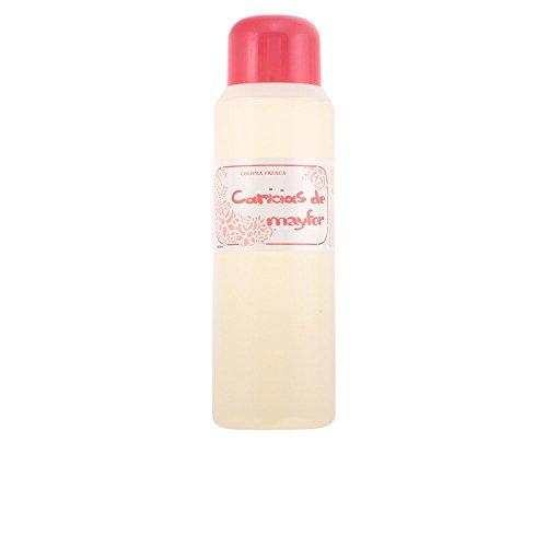 Mayfer Perfumes Caricias De Mayfer Colonia Fresca Flacón 1000 Ml 1 Unidad 116 g
